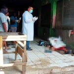 Heboh, Pedagang Ayam di Sidoarjo Mendadak Ambruk dan Meninggal