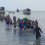 Dua Nelayan Sumenep yang Hilang Saat Melaut Ditemukan Meninggal Dunia