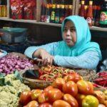 Harga Cabai di Banyuwangi Kian 'Pedas', Konsumen Kurangi Volume Pembelian
