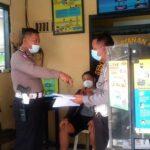Bau Alkohol, Polisi Bawa Pengemudi Grand Livina Tes Urin ke RSUD Jombang