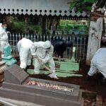 Dokter Spesialis Anak Paling Senior di Probolinggo Meninggal karena Covid-19