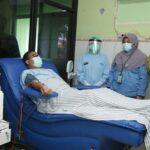 RSUD dr Mohamad Saleh Kota Probolinggo Sediakan Layanan Donor Plasma Konvalesen