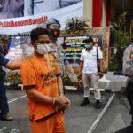 Polisi Gadungan Memoroti Pacar <em>Facebook</em>-nya di Blitar