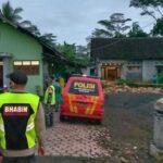Penunggu Gereja di Blitar Ditemukan Membusuk di Rumah Kepastoran