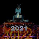 11 Orang Tewas Selama Perayaan Tahun Baru 2021
