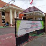 10 Pegawai PN Jombang Terpapar Covid-19 Terdiri dari Hakim dan Panitera