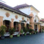 15 Orang Pegawai Positif Covid-19, PN Surabaya Lockdown