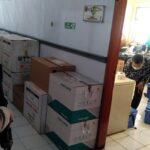 Distribusi Vaksin Corona di Jombang Tuntas, Besok Vaksinasi Serempak