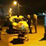 Bongkar Makam Misterius di Sampangagung Mojokerto, Polisi Temukan Bayi