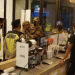 Melanggar Jam PPKM, 5 Kafe di Kota Blitar Ditutup 27 Orang Terkena Sanksi