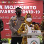 Pasca PPKM, Denda Pelanggar Prokes di Kota Mojokerto Naik Jadi Rp 100 Ribu
