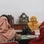 Disdikbud Jombang Gelar Rapat Persiapan Data Usulan Insentif Guru PAUD Non-PNS