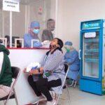 Permintaan Rapid Test di Kota Malang Meningkat, PMI Perpanjang Jam Pelayanan