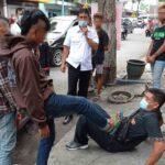 Polisi Tangkap 5 Tersangka Pelaku Pengeroyokan di Tulungagung, Dua DPO