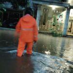 Dihajar Hujan Deras 2 Jam, Ratusan Rumah Dua Dusun di Situbondo Terendam Air