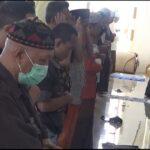 Warga di Jember Salat Gaib untuk Korban Pesawat Sriwijaya Air SJ182