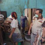 Badan Ketahanan Pangan Kemenpan RI Pantau Penerapan Kesepakatan Harga Kedelai di Surabaya