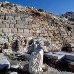 Peneliti Temukan Kuil Dewi Cinta Yunani Kuno di Turki