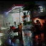 SPBU Balongsari Surabaya Terbakar, Terdengar Suara Ledakan