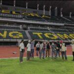 Lampu Stadion GBT Capai 2.850 Lux, Lebihi Kapasitas yang Ditentukan FIFA