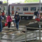 Stasiun Tulungagung Layani Rapid Test Antigen Bertarif Rp 100 Ribu