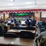 DPRD Usulkan Pemberhentian Bupati-Wabup Situbondo ke Gubernur Jatim