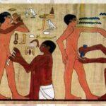 Riwayat Sunat: Tradisi Bangsa Mesir, Israel Hingga Australia