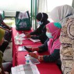 931 KK di Sidoarjo Terima Sembako, Legislator Jatim: Kebutuhan Warga Tidak Cuma 3M