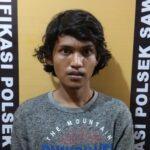 Pengedar Sabu Asal Wonokitri Diringkus Polisi Surabaya
