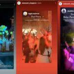 Viral Video Pesta Ultah di Tulungagung, Polisi Periksa 8 Saksi