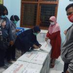 4.480 Vaksin Sinovac Sudah Tiba di Lamongan, Dinkes Siapkan 11 Ambulance untuk Distribusi