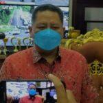 Besok Pemkot Surabaya Gelar Vaksinasi di Balai Kota, Pelajari 4 Tahapannya