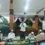 Peringati 40 Hari Wafatnya Bupati Situbondo, Tahlil Mengalun dari Pendopo Kabupaten