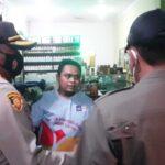Langgar Jam Malam, Sejumlah Pemilik Toko dan Warkop di Mojokerto Didenda
