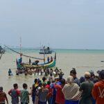 KM Berhasil II Tenggelam di Perairan Giliraja Sumenep, Ini Cerita Korban Selamat