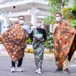 Batik KaDe Khas Pamekasan Tembus Pasar Internasional