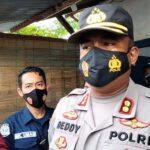 Terekam CCTV, Terduga Pembunuh Wanita Pemijat di Mojokerto Ternyata Tidak Bugil