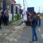 Demo Tunggal Kejaksaan Pamekasan, Aktivis Desak Penuntasan Dugaan Korupsi Mobil Sigap