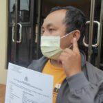 Kasus Dugaan Penganiayaan Anggota Komisi C, Ketua BK DPRD Jember: Masih Mencari-cari Waktu