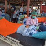 Selalu Kehabisan, PMI Sidoarjo Ingatkan Donor Darah Plasma