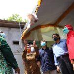 Bupati Jombang Launching Gerakan Jihad Jamaah Ekonomi Umat