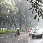 Cuaca di Jawa Timur Tiga Hari Kedepan Masih Dibayangi Hujan