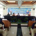 HUT Kelompok Faktual Media Gelar Khitan Massal dan Santunan Anak Yatim di Jombang