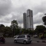 Prakiraan Cuaca Surabaya Diprediksi Hujan Disertai Angin Hingga Lima Hari Kedepan