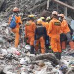 Pola Pencarian Korban Longsor Nganjuk Diubah, Kurangi Personel di Lokasi