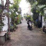 Semangat Warga Kampung Airlangga Surabaya Lawan Covid-19