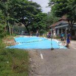 Amblas Lagi, Jalan Penghubung Ponorogo-Pacitan Terapkan Sistem Buka Tutup