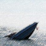 Kapal Nelayan Lobuk Sumenep Tenggelam, Sejumlah ABK Dilaporkan Hilang