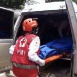 Hendak Mendahului, Perempuan Asal Trenggalek Tewas Terlindas Truk di Mojokerto