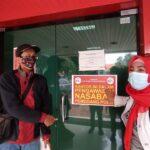 Nasabah Geruduk Kantor Bumiputera Malang, Tuntut Pencairan Polis Asuransi